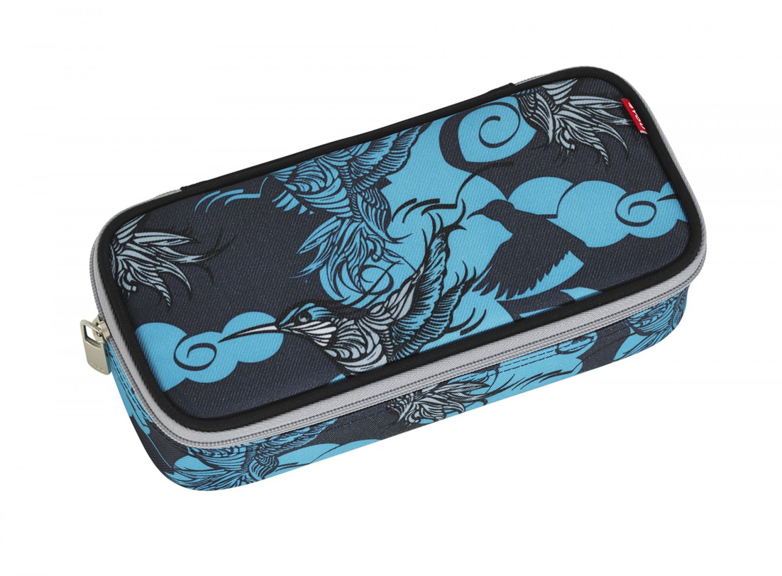 4YOU Pen Case mit Geodreieck Sporty KZzWIXB