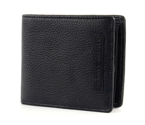 TOMMY HILFIGER Casual CC Flap And Coin Pocket Midnight