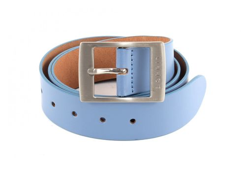 ESPRIT Xoctavia Belt W75 Grey Blue