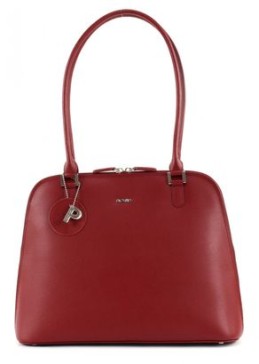 PICARD Berlin Shoulderbag M xRed
