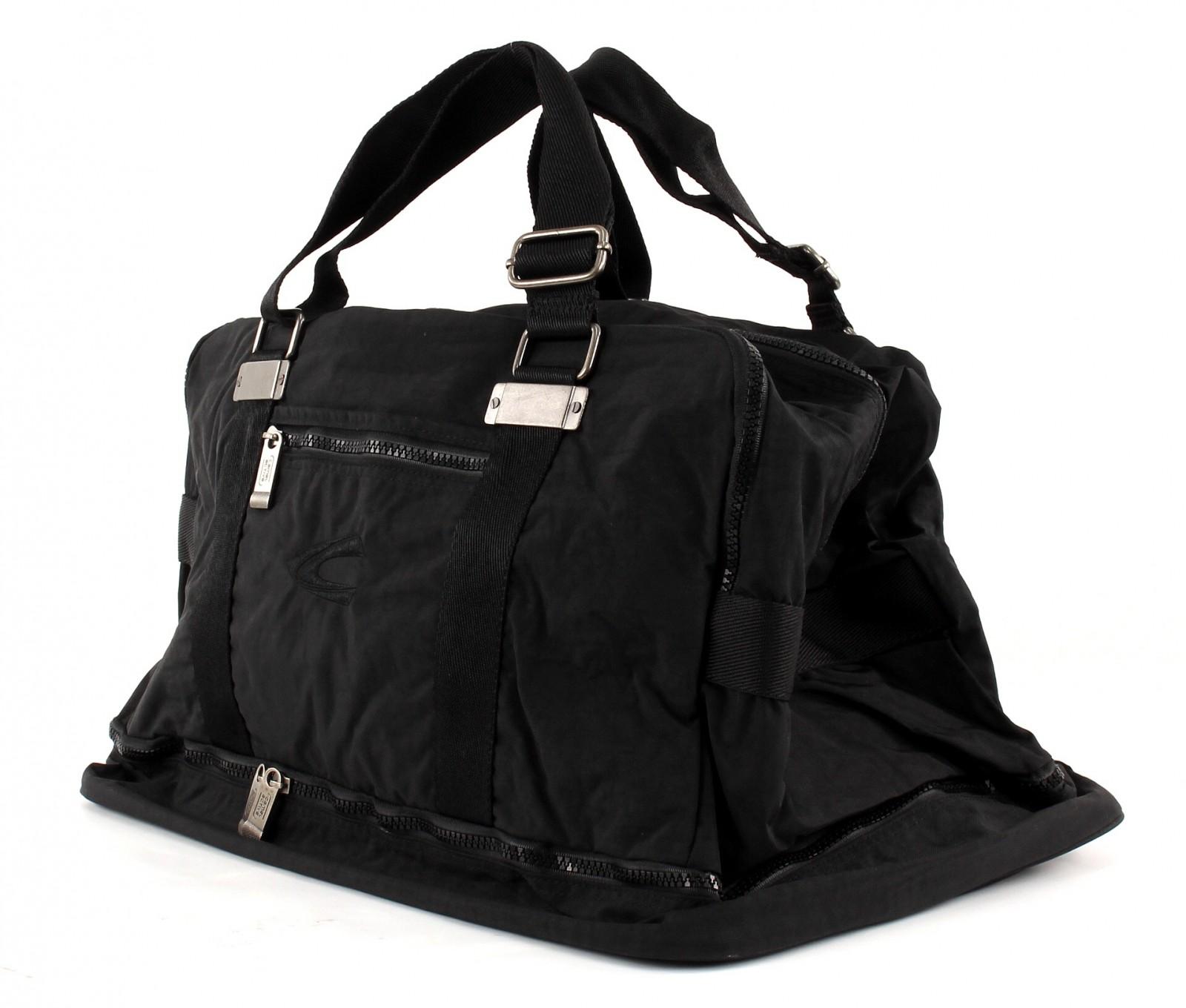 camel active Journey Fitness Bag Black