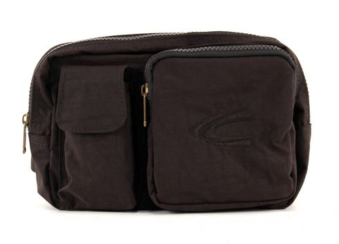 camel active Journey Belt Bag L Brown