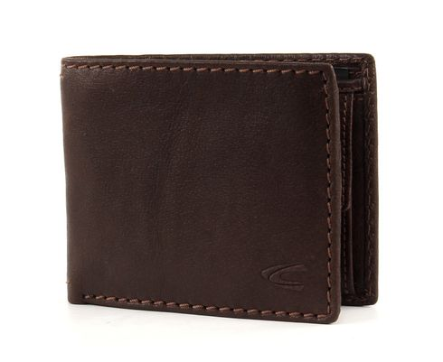 camel active Columbia Wallet Quer Brown