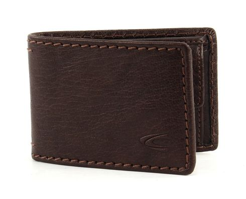 camel active Columbia XS Wallet Quer Brown