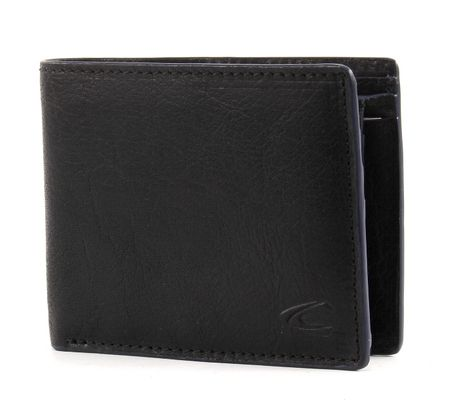camel active Alaska Wallet Quer Black