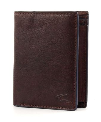 camel active Alaska Wallet High Brown