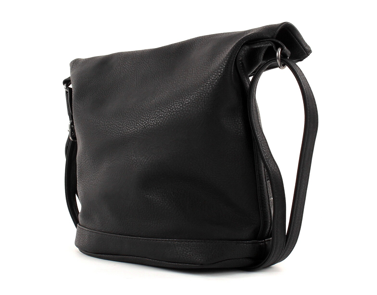 Tamaris SMIRNE Hobo Bag Black