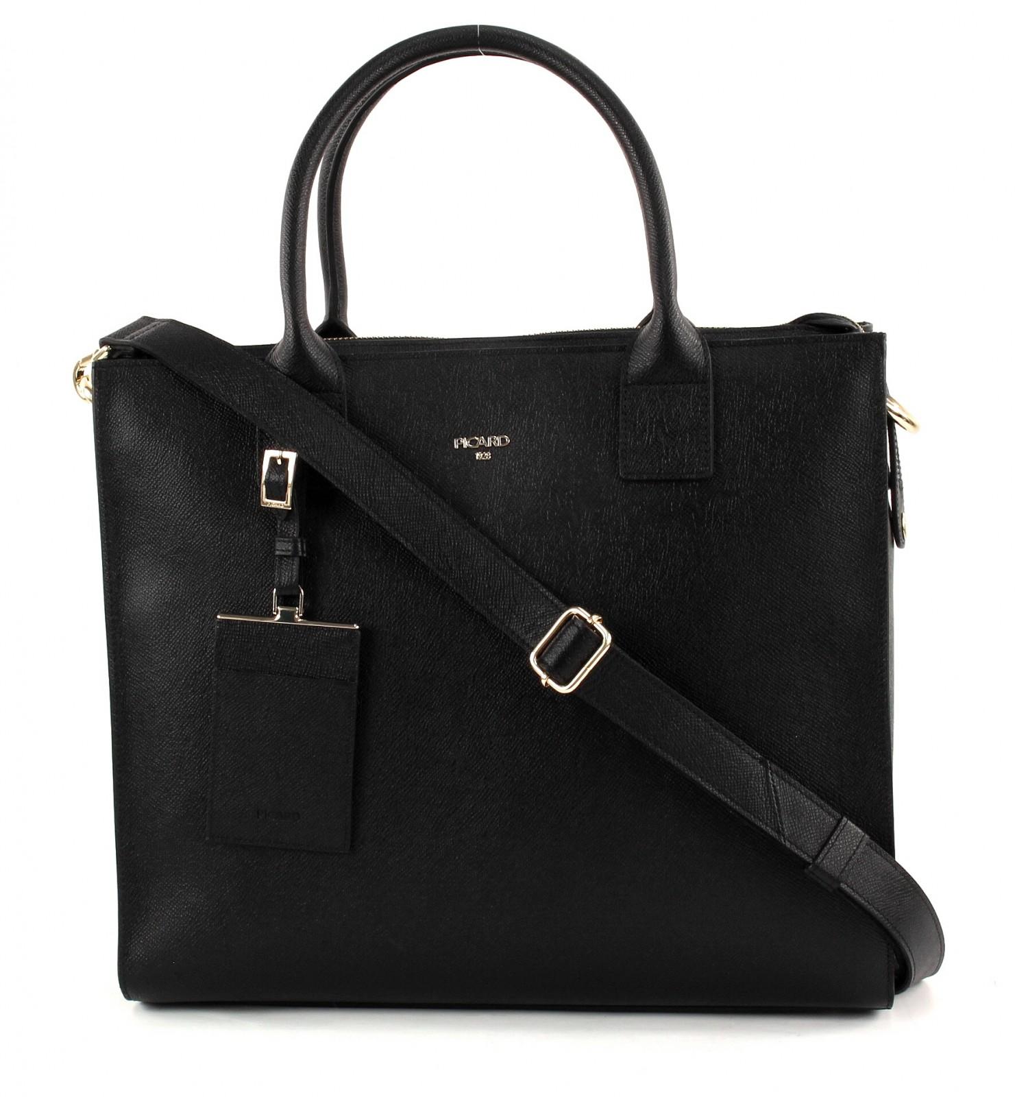 PICARD Miranda Handbag L Black