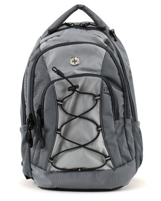 WENGER Backpack Grey