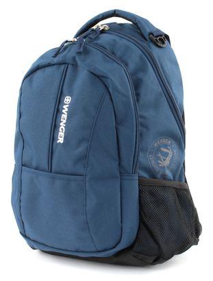 WENGER Backpack Java Blue