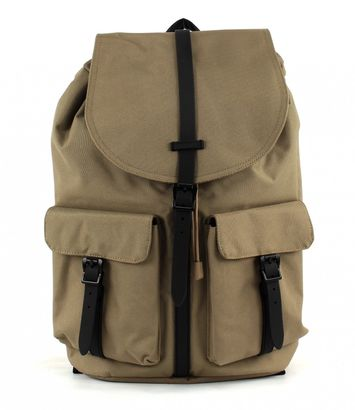 Herschel Dawson Backpack Lead Green/Black