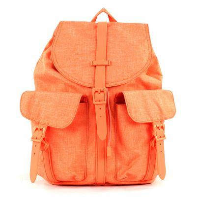 Herschel Dawson Womens Backpack Nectarine