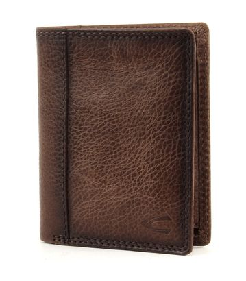 camel active El Paso Wallet High Brown