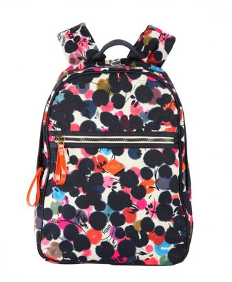 Oilily Tweens S Backpack Multicolor