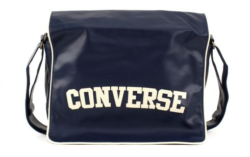 CONVERSE Reporter Flap Heritage Athletic Navy / White