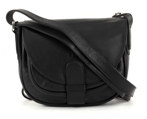 BREE Lady Top 1 Crossoverbag Black
