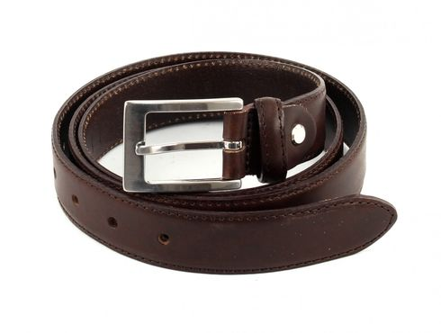 BREE Belt 2 Adjustable Belt W110 Mocca