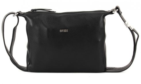 BREE Nola 2 Crossoverbag S Black