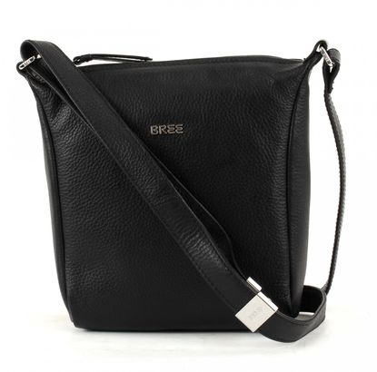 BREE Nola 1 Crossoverbag XS Black