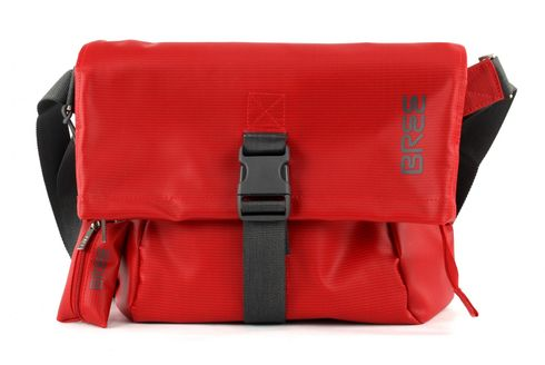 BREE Punch 98 Messenger M Red