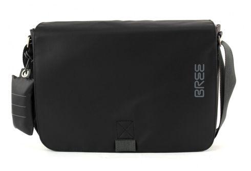 BREE Punch 62 Shoulder Bag Black
