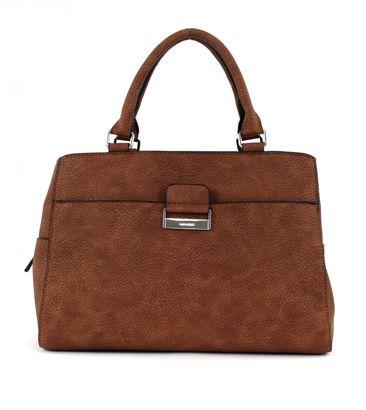 GERRY WEBER Talk Different II Handbag L Cognac