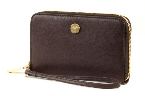 JOOP! Alena Pure Purse H3PZ Dark Brown