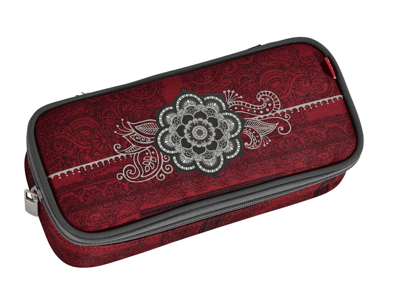 4YOU Pen Case mit Geodreieck Rave Couture lxBhSYSd