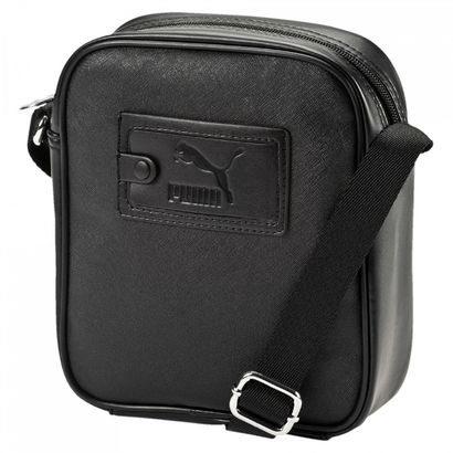 PUMA Originals Portable Puma Black
