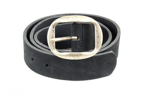 ESPRIT Lena Belt W75 Blue