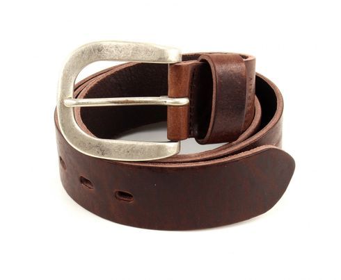 ESPRIT Fiona Belt W90 Dark Brown