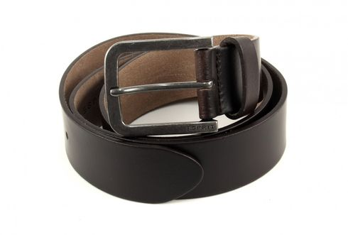 ESPRIT Zilan Belt W105 Dark Brown