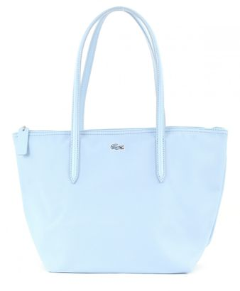 LACOSTE L.12.12 Concept Medium Small Shopping Bag Dream Blue