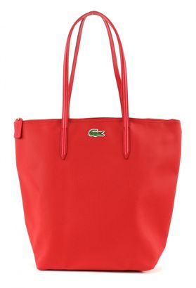 LACOSTE L.12.12 Concept L1 Large Shopping Bag With Drop Salsa