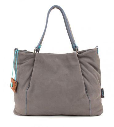 Gabs LUCIA Franco Shopper Bag M Iron