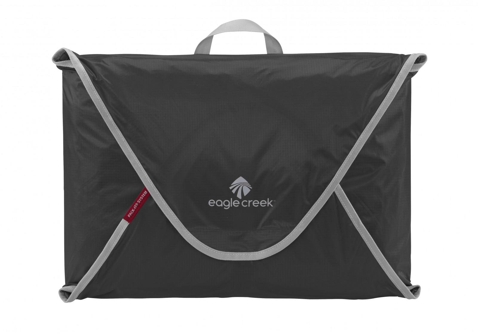 eagle creek Pack-It Specter Garment Folder M Ebony