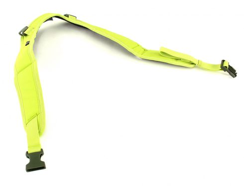 eagle creek No Matter What Duffel Backpack Quick Snap Strap Strobe Green