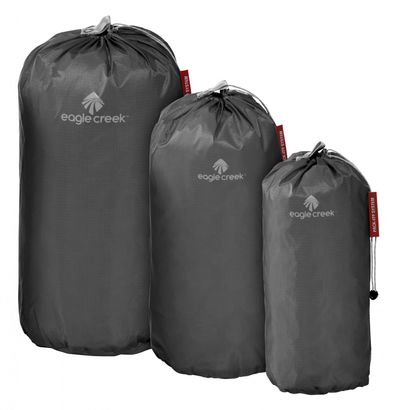 eagle creek Pack-It Specter Stuffer Set S / M / L Ebony