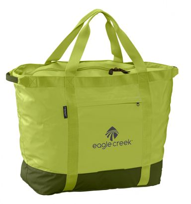 eagle creek No Matter What Gear Tote L Strobe Green