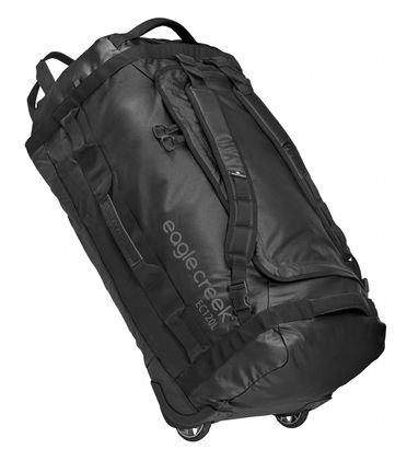 eagle creek Cargo Hauler Rolling Duffel XL Black