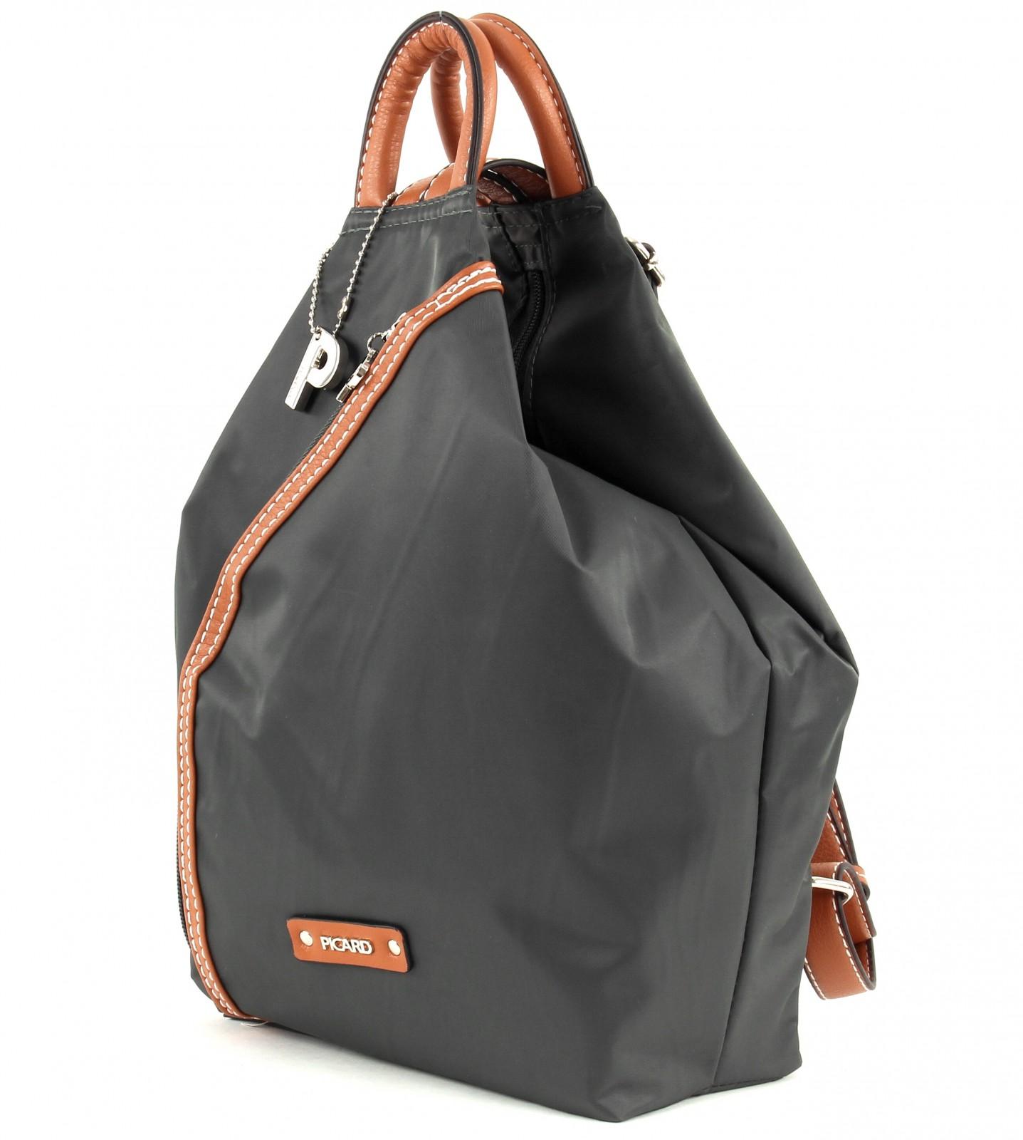 798577bb295b6 ... 58L 001Tap To ClosePICARD Sonja Backpack AnthrazitTap To CloseNur  möglich bei sofortigem Zahlungseingang mit Paypal