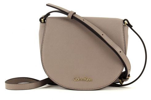 Calvin Klein M4Rissa Saddle Bag Fungi