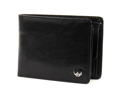 Golden Head Colorado Classic Wallet Black