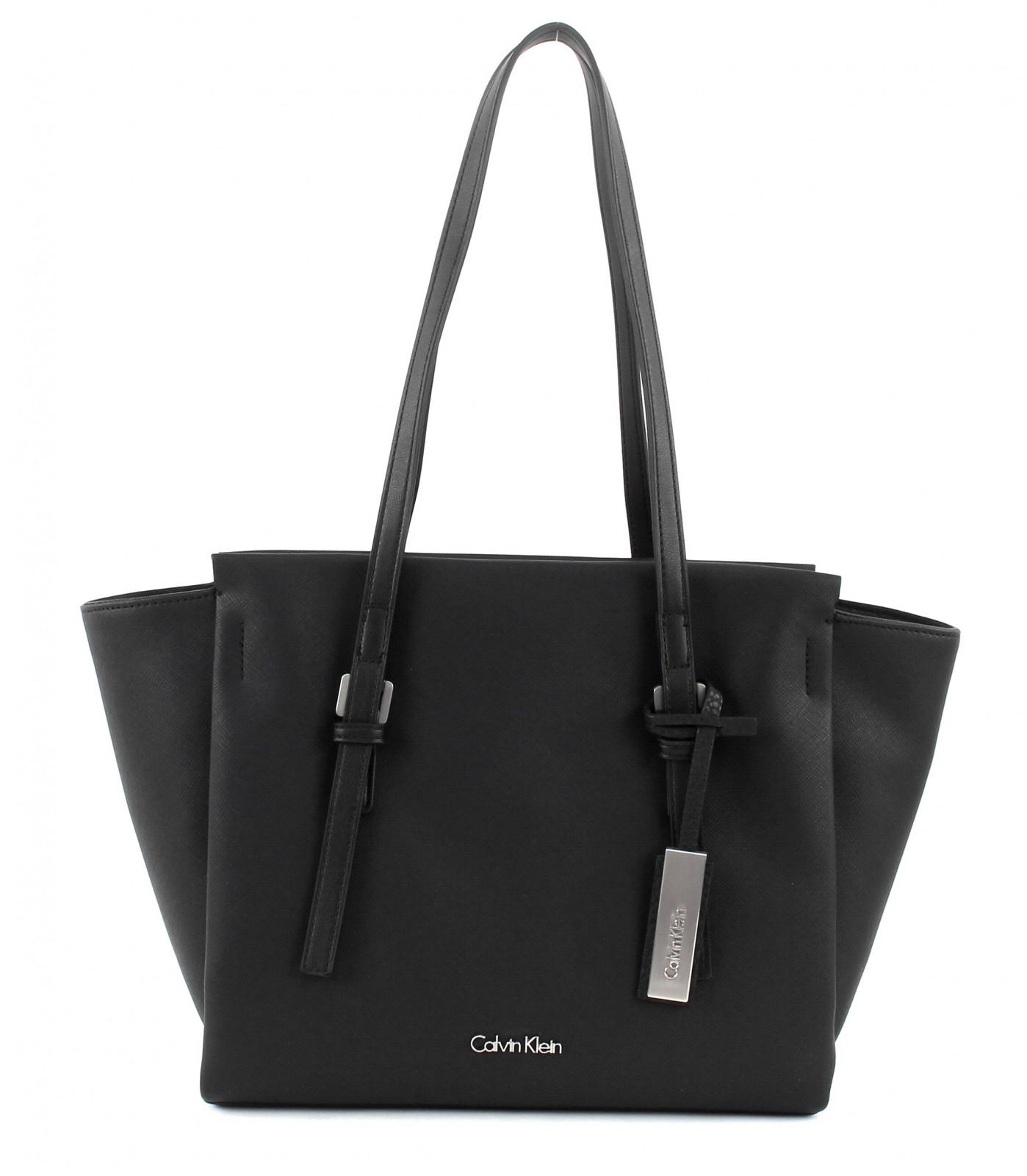 calvin klein shoulder bag m4rissa medium tote. Black Bedroom Furniture Sets. Home Design Ideas
