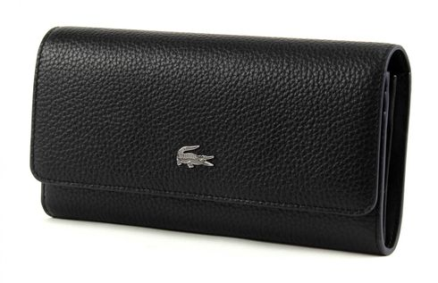 LACOSTE Renee All In One Black