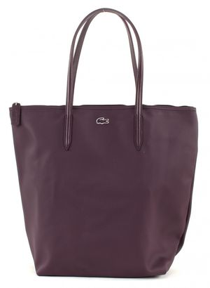 LACOSTE L.12.12 Concept Vertical Tote Bag Fig