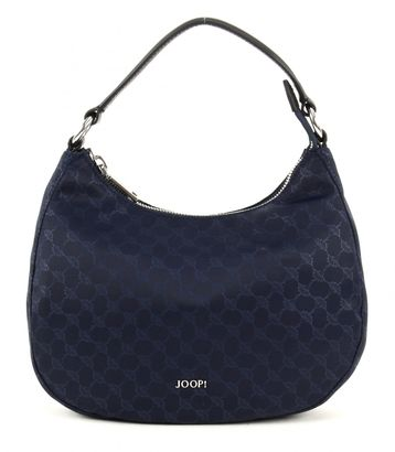 JOOP! Aja Nylon Cornflower Hobo Mini Blue