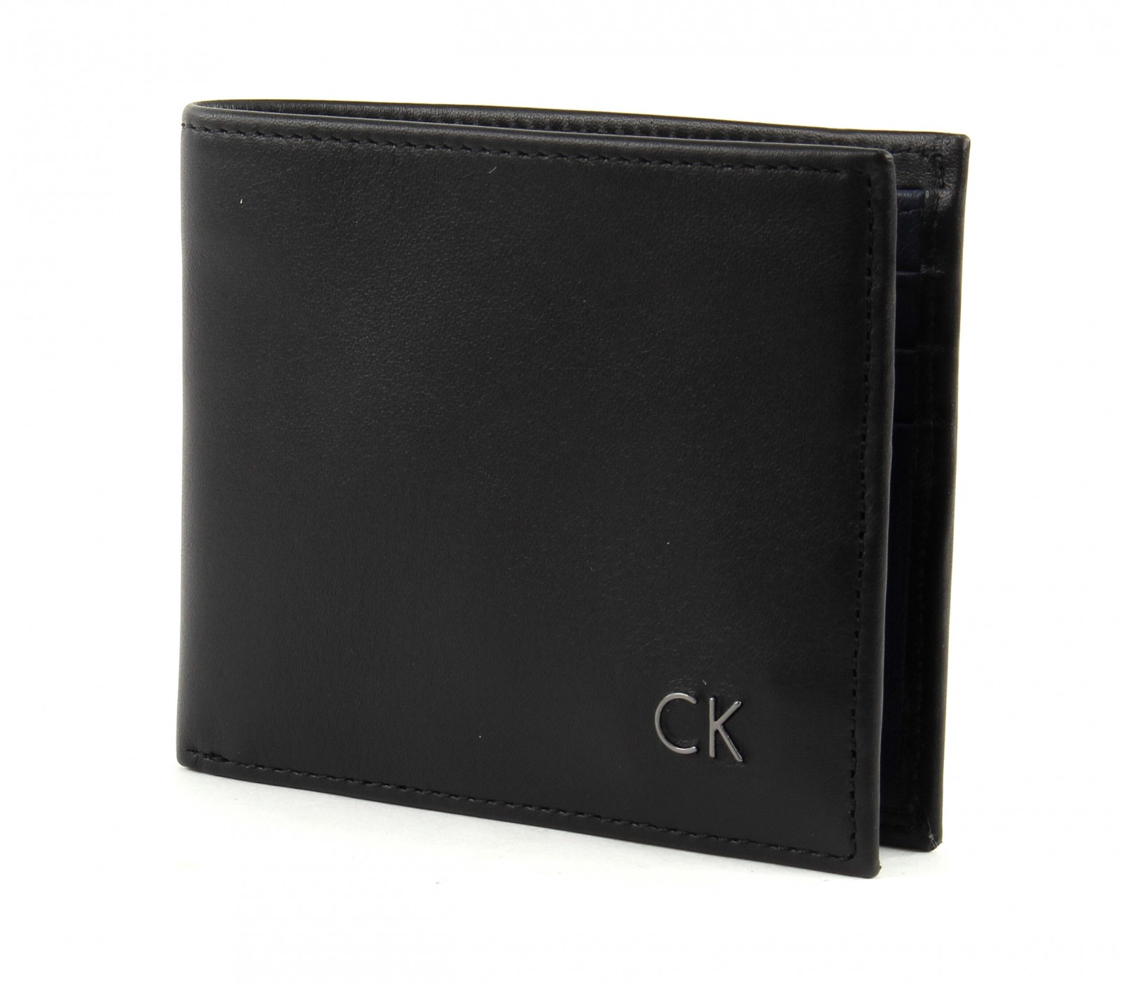 calvin klein l3on billfold 8cc geldb rse portemonnaie. Black Bedroom Furniture Sets. Home Design Ideas