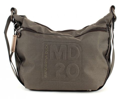 MANDARINA DUCK MD20 Crossover Zip Pirite