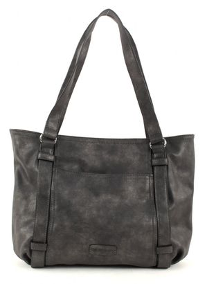 GERRY WEBER Open Mind Shopper Dark Grey